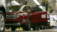 Ford: Erstes Modell mit CarPlay angekündigt
