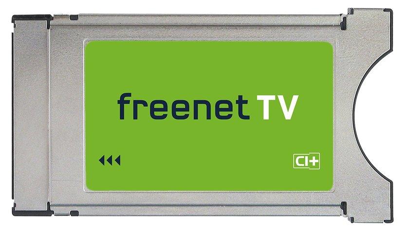 Freenet TV: Guthabenkarten zum Einlösen