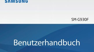 Samsung Galaxy S7: Bedienungsanleitung als PDF-Download