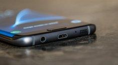 Samsung: Galaxy S7 edge in Europa beliebter als Galaxy S7