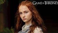 Game of Thrones: Sophie Turner äußert besonderen Wunsch für Sansa
