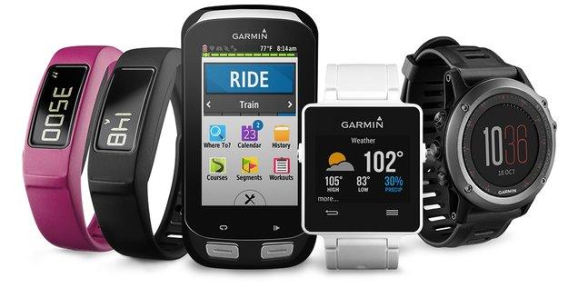 Garmin Connect IQ – Das bringt der App Store von Garmin