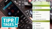 Gastzugriff für Apples HomeKit: So können andere Personen mitsteuern