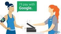 Hands Free: Googles gruselige Bezahlmethode à la Minority Report