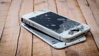 Handy geht nicht mehr an - Smartphone- oder Tablet-Bildschirm bleibt schwarz: Was kann man tun?