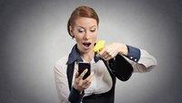 Handy reinigen - Smartphone von Fett & Keimen befreien - So wird euer Gerät wieder sauber