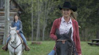 Heartland Staffel 9: Start in Deutschland im TV und im Stream