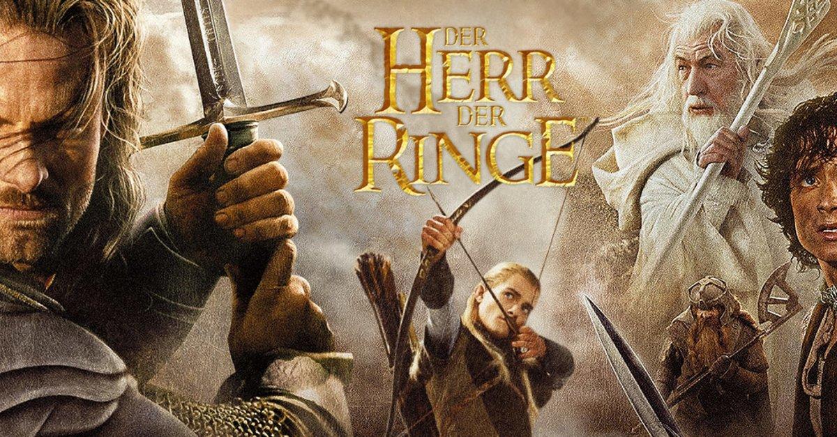 Herr Der Ringe Fortsetzung Geplant Hobbit 4 In Aussicht Das Sind
