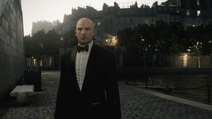 Hitman: Trump-Easter Egg in neuer Episode versteckt