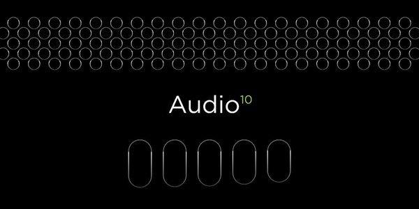 HTC 10: Neue BoomSound-Technik angekündigt