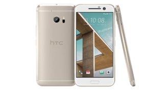 HTC 10: Vier Farbvarianten und neue Fotos aufgetaucht