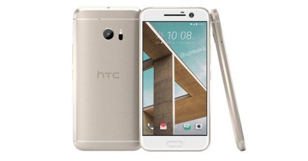 HTC 10: Vorstellung am 12. April bestätigt