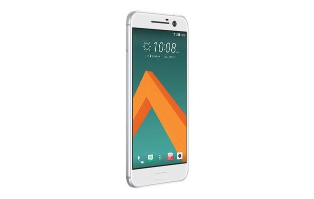 HTC 10: Größerer Akku als beim Vorgänger, LCD statt AMOLED