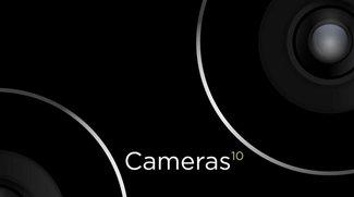 """HTC 10: Kamera soll """"Weltklasse"""" werden"""