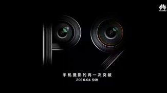 Huawei P9 Teaser-Bild: Erstes Ausstattungsmerkmal bestätigt