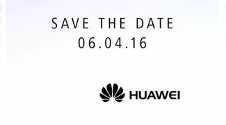 Einladungen verschickt: Wird das Huawei P9 am 6. April vorgestellt?