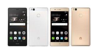 Huawei P9: AnTuTu-Benchmark enthüllt Kirin 955-SoC und 4 GB RAM