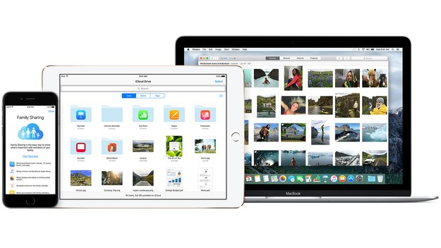 iCloud: Google gewinnt Apple als Kunden für seine Cloud-Platform