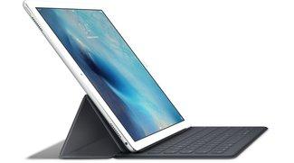 iPad Pro: Smart Keyboard jetzt endlich auch auf Deutsch
