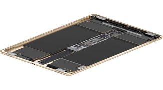 """9,7"""" iPad Pro und iPhone SE mit 2 GB RAM, kleines iPad Pro leicht untertaktet"""