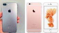 iPhone 7 bringt nicht genug Neues: Analyst erwartet anhaltendes Minus