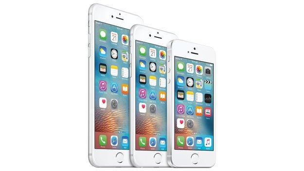 iPhone SE soll sinkende Verkaufszahlen des iPhone 6s nicht auffangen können