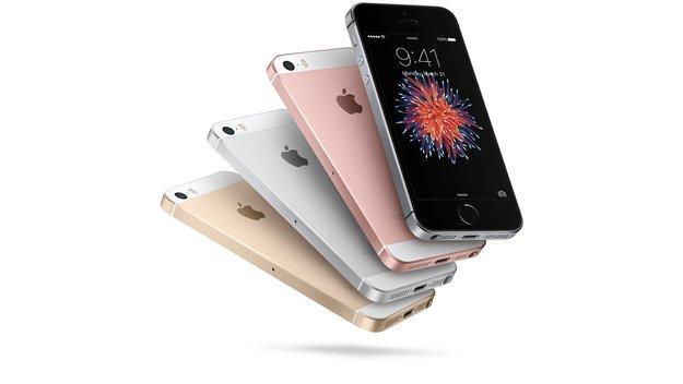 iPhone SE: CNBC berichtet 3,4 Millionen Händler-Vorbestellungen in China