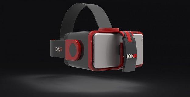 IonVR: VR-Brille fürs iPhone kommt im Herbst