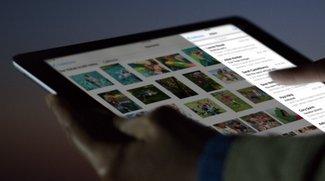 iPad geht nicht mehr an und Bildschirm bleibt schwarz – so geht's wieder