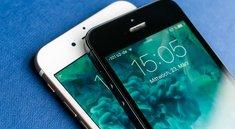 Maße des iPhone SE und iPhone 6s: Welche Größe ist am sinnvollsten?
