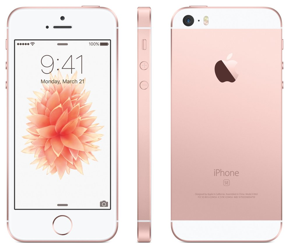 iphone-se-4-zoll-rosegold