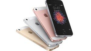 iPhone SE (1. Generation): Der Wolf im Schafspelz (Features, technische Daten, Release)