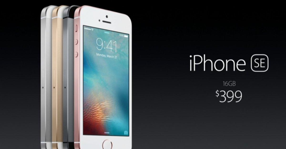 Iphone  Preis Saturn