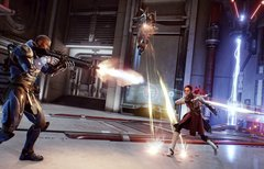 LawBreakers: Free2Play...