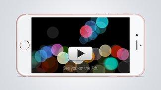 Livestream zum Apple Event (September 2016, mit iPhone 7) ansehen