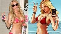 GTA 5: Lindsay Lohan darf gegen Rockstar klagen