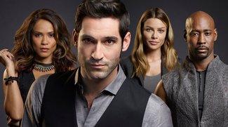 Lucifer Staffel 3: Neuer Trailer, US-Release, Deutschlandstart und Inhalt