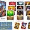 Kleiner Junge pitcht Magicka-Kartenspiel an Entwickler