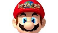 Nintendo: Neue Informationen zum Freizeitpark aufgetaucht