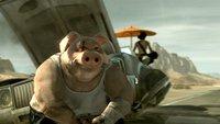 Beyond Good & Evil 2: Nintendo finanziert angeblich die Entwicklung