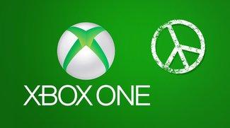 Xbox One: Deutet ihre Öffnung auf das Ende des Konsolenkriegs hin?