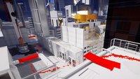 Mirror's Edge Catalyst - Runner Vision: So nutzt ihr sie