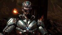 Mortal Kombat XL: Geheimen Cyber Sub-Zero freischalten