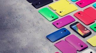 Moto G (2014): Update auf Android 6.0 Marshmallow wird ausgerollt