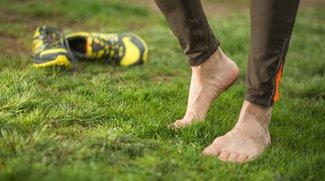 Natural Running – das ist der neue Lauftrend