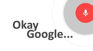 """Okay Google"" aktivieren – so gehts"
