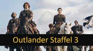 Wann startet Outlander Staffel 3? Und wann kommt die Season nach Deutschland?