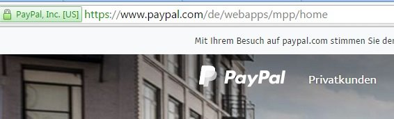 paypal-adresse