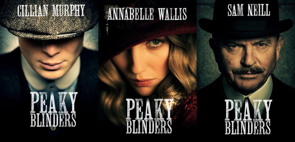 Peaky Blinders Staffel 3 Netflix Deutschland