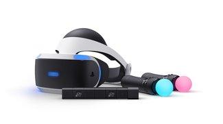 Playstation VR sorgt bereits für Profit bei Sony
